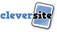 cleversite Website-as-a-Service